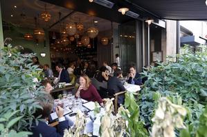 Restaurant Juvia