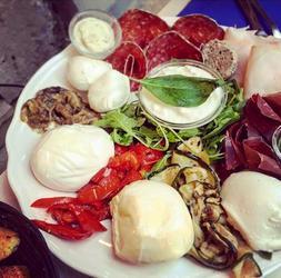 Restaurant Mozzato