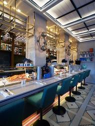 Restaurant Crabe Royal