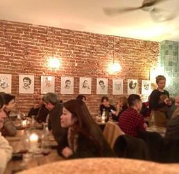Restaurant Pacchio