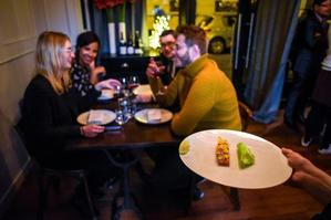 Restaurant Détour