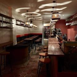 Restaurant Tomette