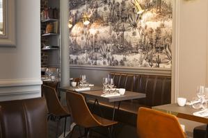 Restaurant Racines des Prés
