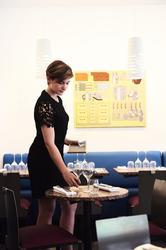Restaurant Kitchen Ter(re)