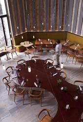 Restaurant Les Grands Verres