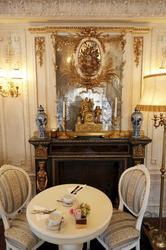 Restaurant Café Pouchkine