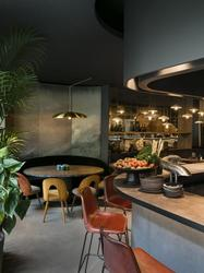 Restaurant Ristorante National