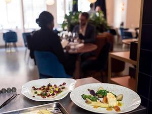 Restaurant Oxte