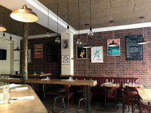 Restaurant Café Noisette