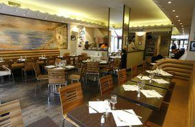 Restaurant Bistrot Napolitain