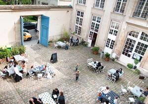 Restaurant Café Suédois