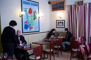 Restaurant La Table d'Eugène