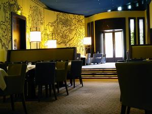 Restaurant Zebra Square