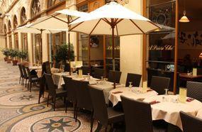Restaurant A Priori Thé