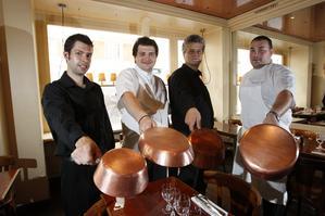 Restaurant L' Assiette