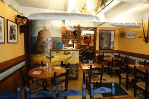 Restaurant Sardegna a Tavola
