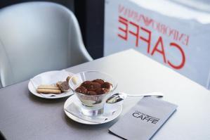 Restaurant Emporio Armani Caffè