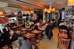 Restaurant L' Escale