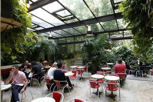 Restaurant Hôtel Amour
