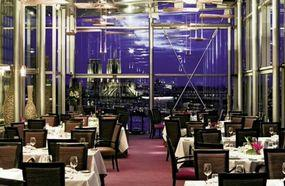 Restaurant Le Zyriab by Noura