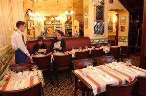 Restaurant Aux Lyonnais