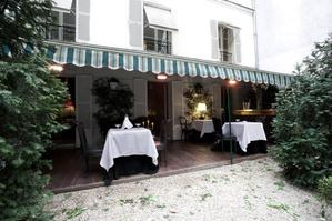 Restaurant Le Très Particulier