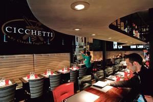 Restaurant Le Cicchetti