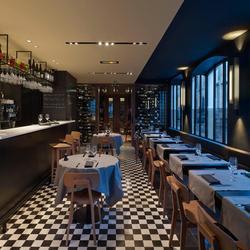 Restaurant La Régalade Conservatoire