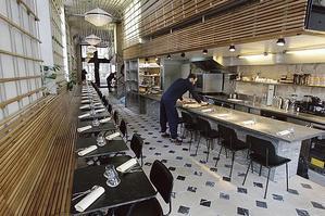 Restaurant Dessance