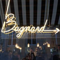 Restaurant Bagnard