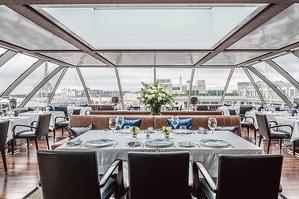 Restaurant L' Oiseau Blanc au Peninsula