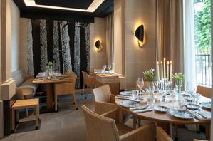 Restaurant Restaurant du Palais Royal