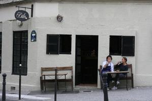 Restaurant Dilia