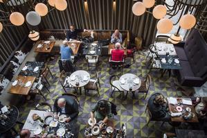 Restaurant La Table d'Hugo Desnoyer