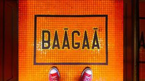 Restaurant Baagaa