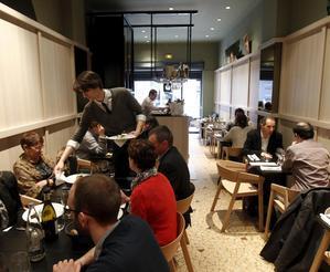 Restaurant Bistro Paradis