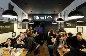 Restaurant Blend
