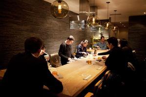 Restaurant Gyoza Bar