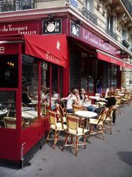 Restaurant La Cantine du Troquet Dupleix