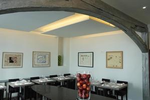 Restaurant Mangetout