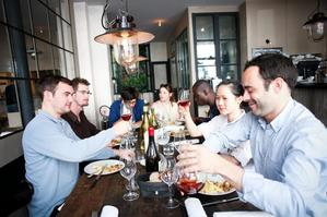 Restaurant Septime
