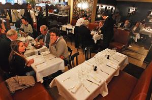 Restaurant Aux Prés