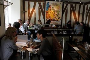 Restaurant Les Vitelloni