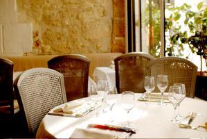 Restaurant La Bocca Della Verita