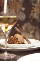 Restaurant Le Vraymonde - Buddha-Bar Hotel Paris