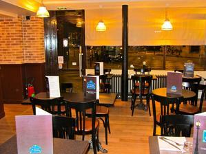 Restaurant La Taverne du Croissant