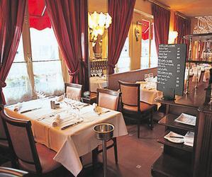 Restaurant L' Auberge de Venise