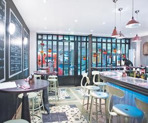 Restaurant La Rallonge
