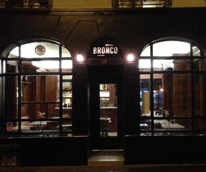 Restaurant Bronco
