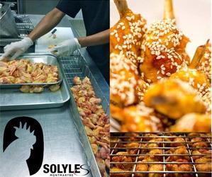 Restaurant Solyles